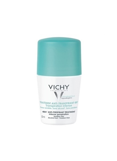 Vichy Rollon Terleme Karşiti Renksiz